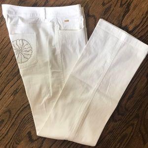 St John jeans never worn NWOT 6
